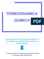 Termo Dinamica
