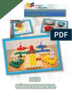 PROYECTO EDUCATIVO DE PINTURA PARA SEGUNDO DE BASICA