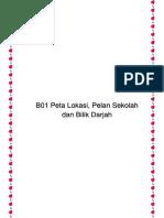 B01 Peta Lokasi