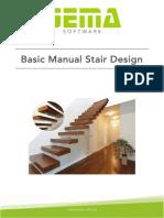 Basic Manual Stair Design