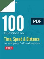 TSD 100 Must Solve