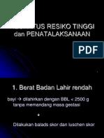 AMT Code of Practice Final