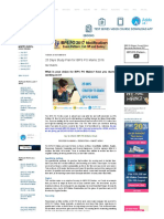 25 Days Study Plan for IBPS PO Mains 2016.pdf
