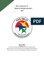 Proposal Paskah Ppg