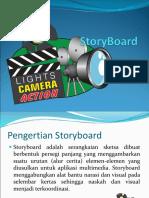 3 Storyboard