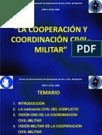 Cooperacion CIMIC