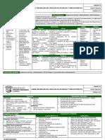 Caracterizacion Proceso de Dotacion y Mantenimiento