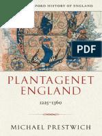 (New Oxford History of England) Michael Prestwich-Plantagenet England 1225-1360-Oxford University Press, USA (2005) (1)