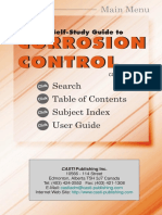 Corrosion Control Self Study