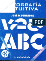 Ortografia Intuitiva de Jose de Forgione