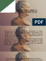 Montesquieu 1