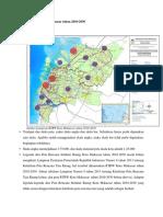 Review RTRW Kota Makassar Tahun 2010-2030