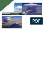 Nubes (Imagenes)