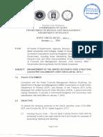 Joint Circular Coa Dbm Dof 2014 1