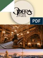 125 Opera National de Paris
