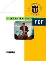 Libro de Doctrina Contable