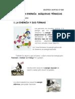 u4 La Energia Maquinas Termicas