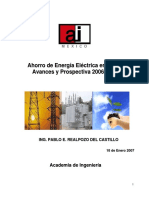 El Ahorro de Energia Electrica en Mexico.pdf