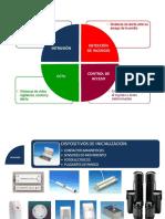 Presentacion Seguridad Electronica
