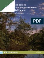 Inta - Guia de Campo Para La Restauracion Del Bosque Ribereno