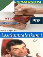 Presentasi Esp 21