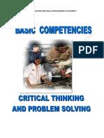CRITICAL THINKING TESDA.pdf