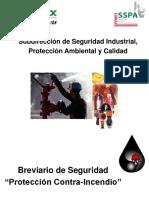 2. Proteccion contraincendio