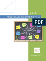 Personal Development Plan Book.pdf