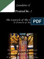 Song of Saint Francis 1
