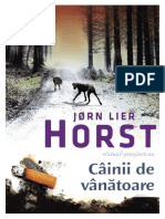 Jorn Lier Horst - Cainii de Vanatoare (v.1.0)