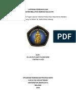 LP DM dan selulitis
