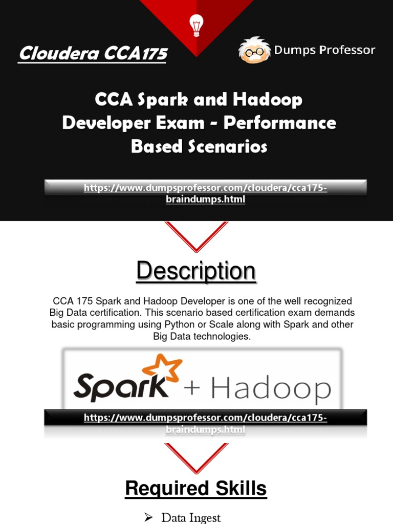 Valid Cloudera Cca175 Exam Study Guide Cca175 Questions Answers