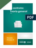 LECTURA 1 El contrato_Teoría general.pdf