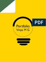Vinay_Portfolio Low Res PDF