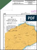 BA 367 - Ports in Arquipelago de Cabo Verde