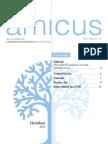 Tax Amicus October 2014