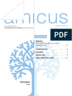 Tax Amicus October 2014