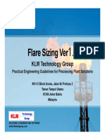 KLM Flare Sizing Overview Rev1.1