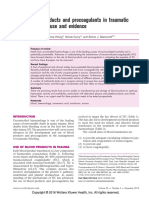 598-606.PDF Blood Product and Procoagulant in Traumatic Bleeding