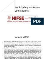 National Fire & Safety Institute – Join Courses