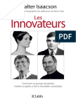 Walter Isaacson - Les Innovateurs