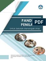 PANDUAN PENILAIAN UNTUK SMA .pdf