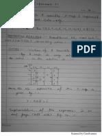 Dsd Lab Work