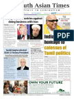 Vol.11 Issue 15 Aug 11-17, 2018