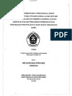 KSO Perumahan Semarang