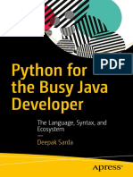 Python for the Busy Java Developer.pdf