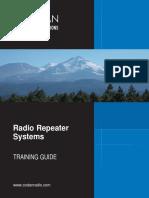 Radio Repeater System