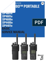 DP 4000e Series BSM