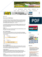 MYJAVACAFE_ Shortcuts in MyEclipse.pdf