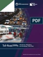 Traffic Risk - World Bank